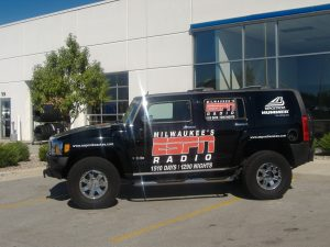 Vehicle Wraps & Graphics vehicle graphics 300x225