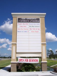 Tenant Signs tenant pole pylon 2 225x300